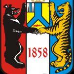 ハバロフスク市の紋章