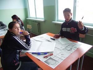 Dszd_Yasha at a workshop, September 2007
